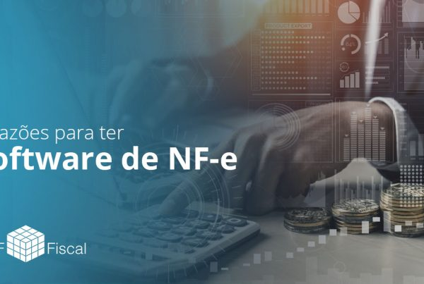 software para emitir nota fiscal