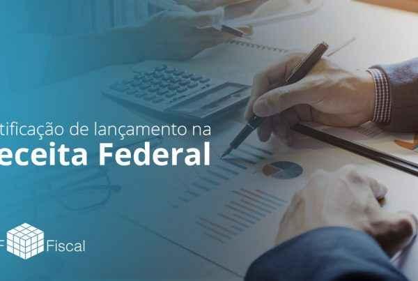 consulta de notificação de lançamento na receita federal